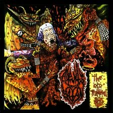 Agents of Satan CD infest spazz assuck plutocracy no less crossed out eyehategod