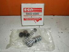 SUZUKI TL1000 BREMSZYLINDER REP KIT NEU NOS GS750 GSX R TL 1000 1100 (577)