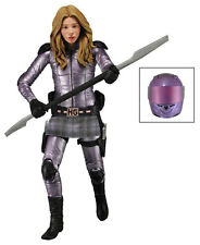 "Kick Ass 2 Series 2 Unmasked Hit Girl NECA 7"" Action Figure Mark Millar"