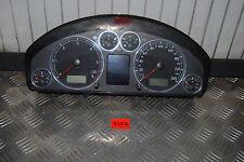 VW Sharan 2.0Tdi Kombiinstrument Tacho 7M3920840T mit Halterung defekt