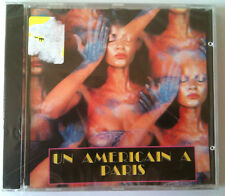 UN AMERICAIN A PARIS - PORGY AND BESS CD NEUF