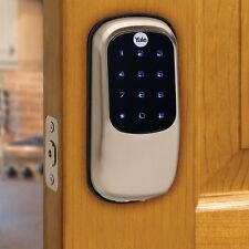 Yale Security YRD240-NR-619 Real Living Electronic Keyless Touch Screen