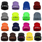Stock Bad Hair Day Styles Beanie Winter Wool Knitted Men Women Caps Hip-hop Hat