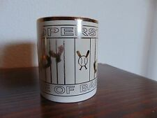 "Cooperstown NEW YORK  ""ROY"" (Campanella?)  Baseball Hall of Fame Coffee Mug"