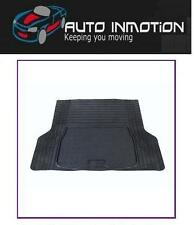 FORD FOCUS ST (05  ) UNIVERSAL RUBBER BOOT MAT LINER HEAVY DUTY