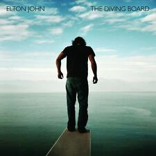 The Diving Board von Elton John (2013), Neuware, CD