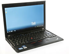Lenovo X220 - Core i5 @ 2.60GHZ/8GB of RAM/128GB SSD/Win 7 Pro!