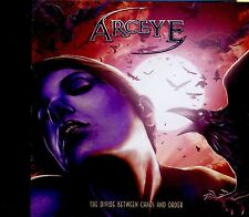 Arceye / The Divide Between Chaos And Order - MINT