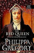 The Red Queen The Cousins' War