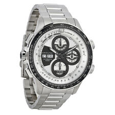 Hamilton Khaki X-Wind Automatic Silver Dial Stainless Steel Mens Watch H77726151