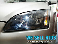 LED SMD PARKING AMPOULES FEUX Ford Focus ST RS TDI TCDI