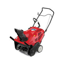 Troy-Bilt Squall 2100 21 in. Single-Stage Snow Thrower 31AS2T5F766 NEW