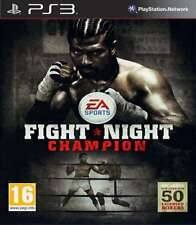 Fight Night Champion - PS3 - New & Sealed