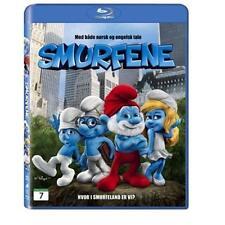 I Puffi Blu-ray Regione B Per Bambini Prezzo Basso