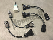 Honda & Acura OBD-0 to OBD-1 injector adapters W/Injector resistor Delete
