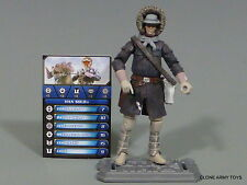 STAR WARS HAN SOLO LEGENDS COLLECTION SL22 BATTLE HOTH TAC SAGA LEGACY VC LOOSE