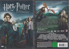 Harry Potter und der Feuerkelch -1-Disc- -- Daniel Radcliffe, Rupert Grint und E