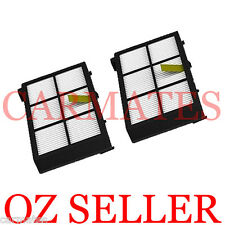 2 X Filters For iRobot Roomba 800 series 870 880 Robots Vacuum Cleaner Parts OZ