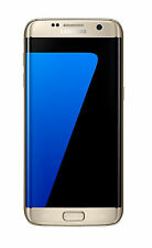 Samsung Galaxy S7 edge SM-G935 (Latest Model) - 32GB - Gold Platinum (Unlocked)…