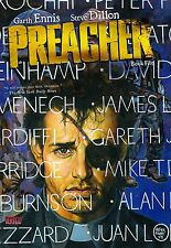 PREACHER VOL 5 TPB VERTIGO GARTH ENNIS BOOK FIVE