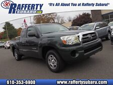 Toyota : Tacoma Base Extended Cab Pickup 4-Door