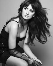 Penelope Cruz 8x10 Hollywood Celebrity Photo. 8 x 10 Color Picture #642