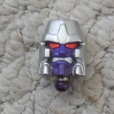 Transformers Beast Wars MEGATRON T-Rex Robot Head Part Lot