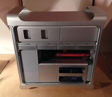 Mac Pro 2.8GHz 8-Core 32GB 2TB USB-3 ATI-5770 2xDVD's + Apple Box 2008 *CLEAN*