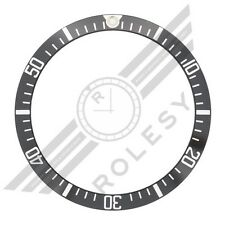Mil Sub Bezel Insert f/ Rolex Submariner 5517 5513 5512 Royal Military 60 MilSub