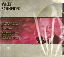 CD - Willy Schneider - Willy Schneider - #A3264