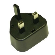 UK United Kingdom CLIP Plug-In Adapter for Cisco Linksys PA100 Power Supply
