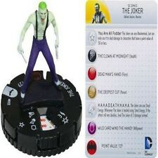 DC COMICS HEROCLIX FIGURINE BATMAN : The Joker #013