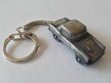 Honda S800 with hard top.  ref99 3D snake keyring FULL CAR