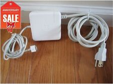 ORIGINAL APPLE 85W A1343. A1290 AC ADAPTER CHARGER For MACBOOK Pro