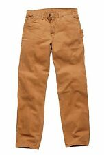 SALE-30% Dickies 22 DU336 Relaxed Fit Utility Loop Carpenter Jeans 38