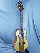 MIM: Ohana Concert CK-90SC All Solid Spruce Cedar Rosewood Maple Ukulele -715