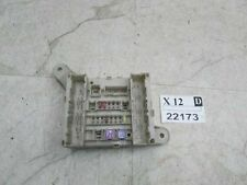 2011 ODYSSEY Rear Back Left Driver side Fuse Box Junction Block
