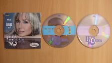 Lepa Brena – The Best Of FOLK GRAND COVERPACK 2007  ..FREE SHIPPING  2xCD