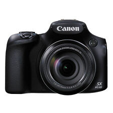 Canon PowerShot SX60 16.1MP Digital Camera 65x Optical Zoom Full-HD WiFi / NFC