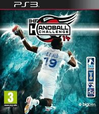 IHF Handball Challenge 14 [PlayStation 3 PS3, Sports, Region Free] Brand NEW