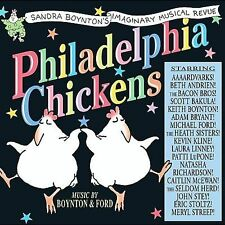 Philadelphia Chickens (Sandra Boynton's Imaginary Musical Revue) by Sandra...