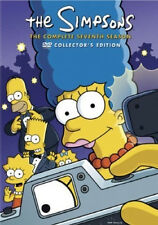 The Simpsons - The Complete Seventh Season (DVD set) NEW