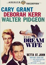 DREAM WIFE - (1953 Cary Grant) Region Free DVD - Sealed