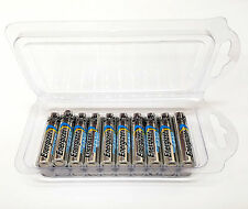 Pack of 24 AAA Energizer Advanced Lithium Batteries, Longest Lasting, Extreme