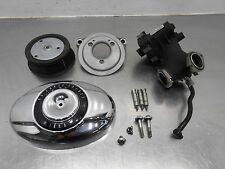 #9981 - 2008 08 Harley Touring Street Glide FLHX  Throttle Body / Filter
