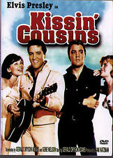 Elvis Presley DVD Kissin' Cousins incl. Bonus: Aloha Hawaii Flashback - RAR !!