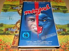 MONGREL - Psycho Thriller - VHS - nicht auf DVD erschienen
