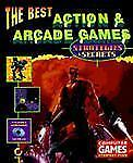 Best Action and Arcade Game Strategies and Secrets Computer Games Strategy 1996