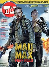 Film Tv.Mad Max, Charlize Theron & Tom Hardy,Festival di Cannes,iii