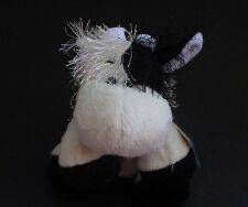 WB5 cow  WEBKINZ PLUSH new code stuffed animal ganz